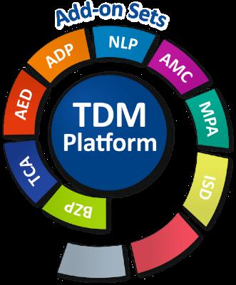 TDM Platform Deutsch
